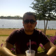 Humberto User Profile