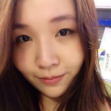 Hao Yu User Profile