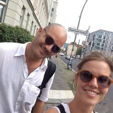 Klara & Vid User Profile