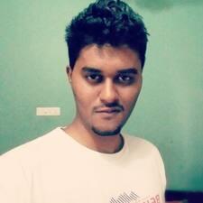 Nutzerprofil von Vijayendra