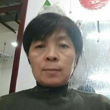 Henkilön 古风 käyttäjäprofiili