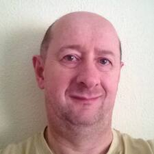 Profil Pengguna Helmut