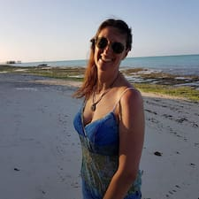 Stephannie User Profile