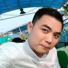Profilo utente di Samuel