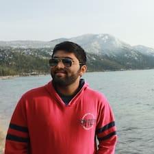 Sasank User Profile