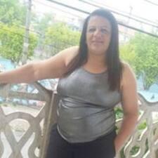 Vera Lucia User Profile