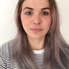 Harriet Kullanıcı Profili
