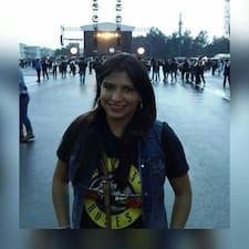 Brenda Alinne Kullanıcı Profili