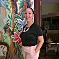 Profil Pengguna Carlita