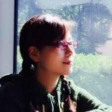 Profil utilisateur de Xiaoxiao