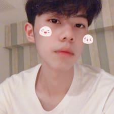 俣豪 User Profile