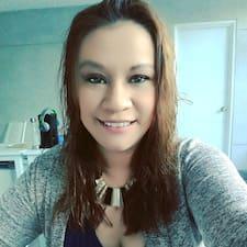Michelle - Uživatelský profil