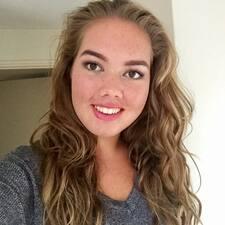 Lisette Brugerprofil