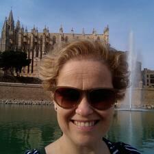 María Amalia User Profile