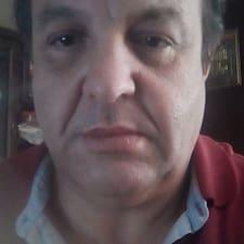 Henkilön Makhlouf käyttäjäprofiili