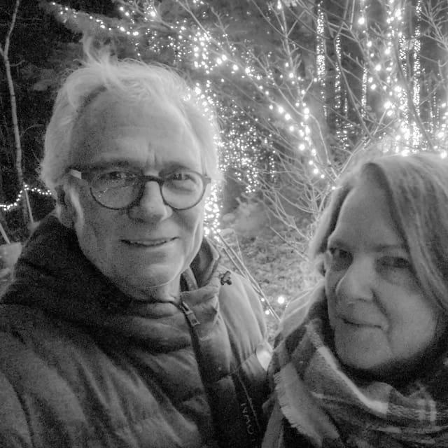 Profil uporabnika Peter & Pam