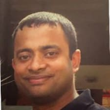 Madhu的用戶個人資料