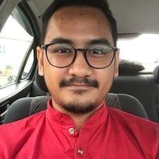 Mohd Ikhmal님의 사용자 프로필