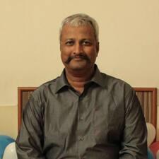Nutzerprofil von Sharadkumar