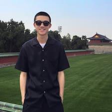 Profil korisnika Jianqi