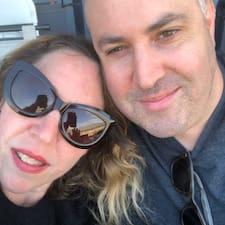 Erica & Greg User Profile