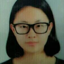 Profil utilisateur de Yurim