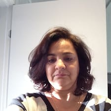 Profil Pengguna Mounia