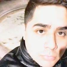Porfirio Ernesto felhasználói profilja