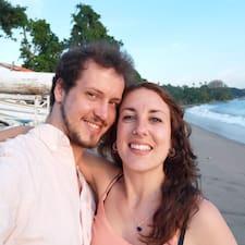 Isaak & Marina คือเจ้าของที่พักดีเด่น