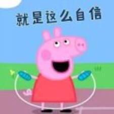 小白兔 felhasználói profilja