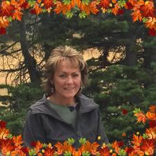 Gail Brugerprofil