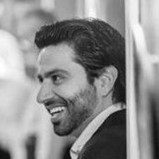 Profil utilisateur de Bruno Leonardo