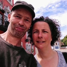 Eveline & Johan User Profile