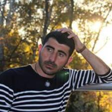 Profil Pengguna Serdan