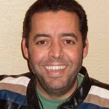 Profil Pengguna Geraldo