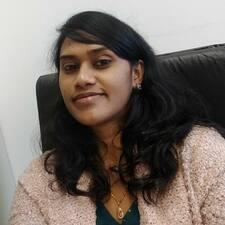 Vidhyadevi User Profile