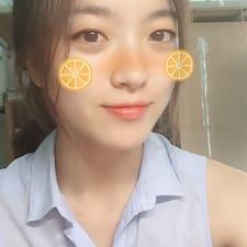 Profil utilisateur de 雨聪