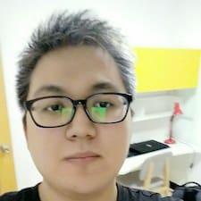 Profil utilisateur de 荣男