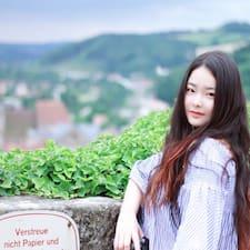 Nutzerprofil von Xinying