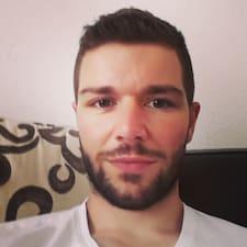 Petar Kullanıcı Profili