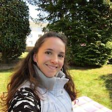Jasmin User Profile