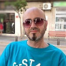 Perfil do usuário de Francisco
