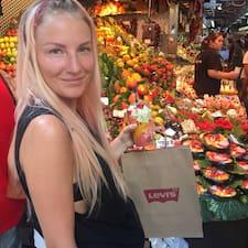 Victoriya Brugerprofil