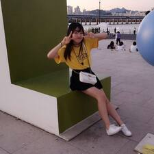 依琳 User Profile