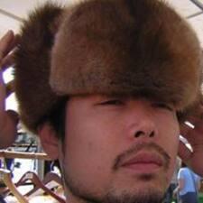 Takatoshi User Profile