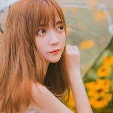 Profil utilisateur de 恬子