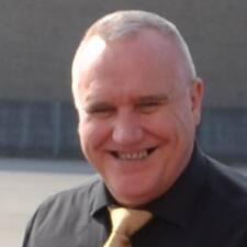 Profil Pengguna David Trenholm