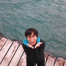 Vane User Profile