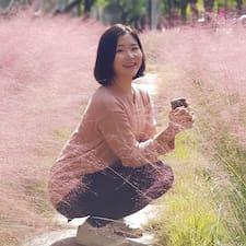 Perfil do usuário de 여경