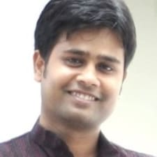 Shashank Kullanıcı Profili